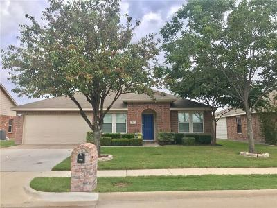 Forney Single Family Home For Sale: 114 Freedom Trail