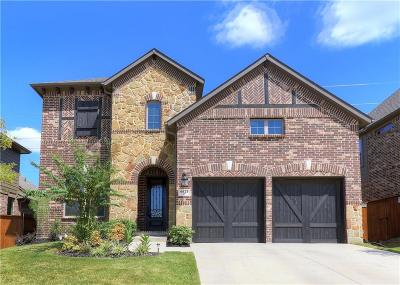 Grapevine Residential Lease For Lease: 4425 Vineyard Creek Drive