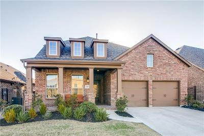 Wylie Single Family Home For Sale: 1905 Eagle Aerie Lane
