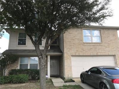 Dallas Single Family Home For Sale: 5562 Mandarin Way