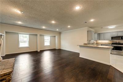 Dallas Single Family Home For Sale: 11364 Lippitt Avenue