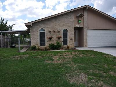 Carrollton Single Family Home For Sale: 2905 Rayswood Drive