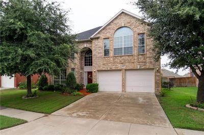 Arlington Single Family Home For Sale: 617 Rosarita Road