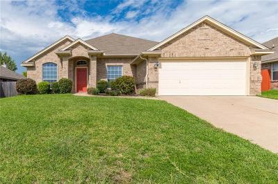 Saginaw Single Family Home For Sale: 217 Lottie Lane