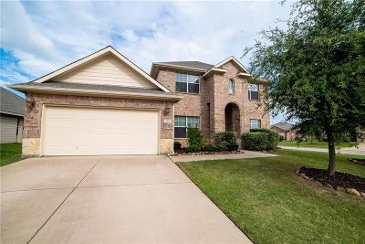 Lavon Single Family Home For Sale: 202 Houston Street