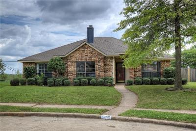 Mesquite Single Family Home For Sale: 1022 Braewick Court