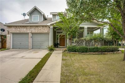 Single Family Home Active Option Contract: 9141 Chardin Park Drive