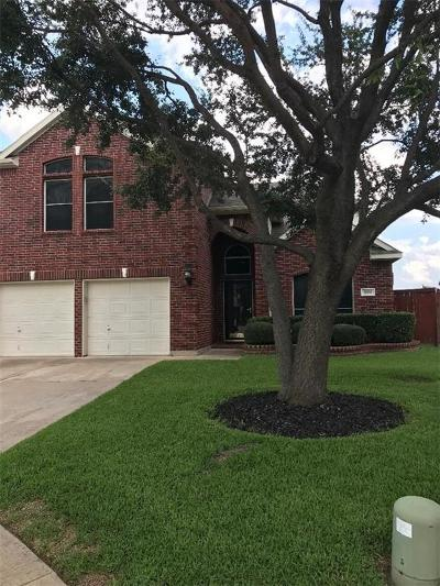 Grand Prairie Single Family Home For Sale: 309 Yarrow Court