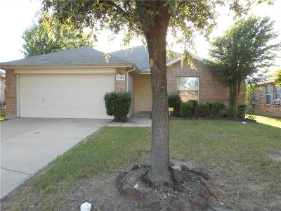 Single Family Home For Sale: 12105 Angel Food Lane