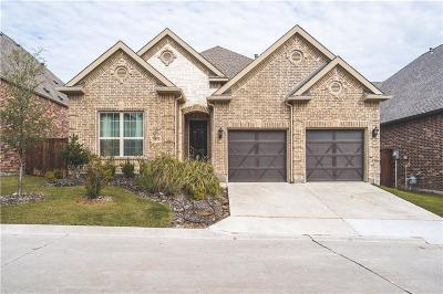Single Family Home For Sale: 3933 Clear Creek Court