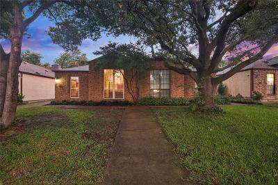 Dallas Half Duplex For Sale: 6248 Winton Street