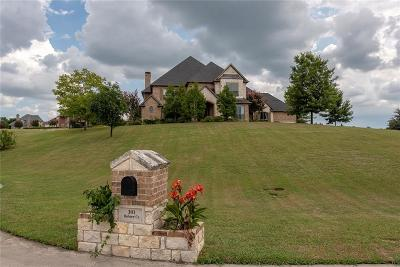 Forney Single Family Home For Sale: 301 Dalview Court