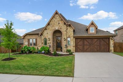 Waxahachie Single Family Home For Sale: 508 Sagebrush