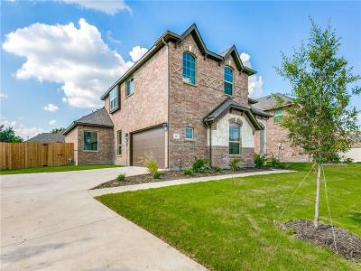 Forney Single Family Home For Sale: 261 Fox Hollow Boulevard