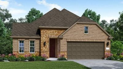 McKinney Single Family Home For Sale: 2501 Triton