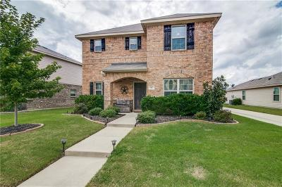 Royse City, Union Valley Single Family Home For Sale: 1317 Sweetgum Drive