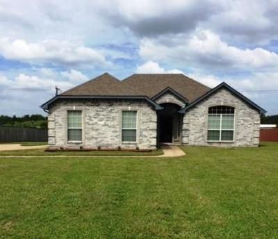 Terrell Single Family Home For Sale: 517 Kings Creek Drive