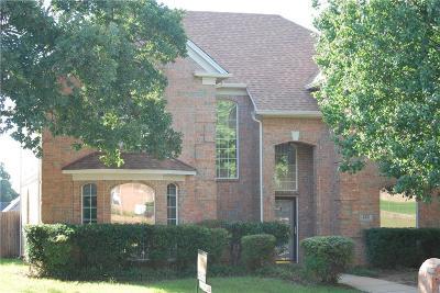 Keller Residential Lease For Lease: 432 Durrand Oak Drive