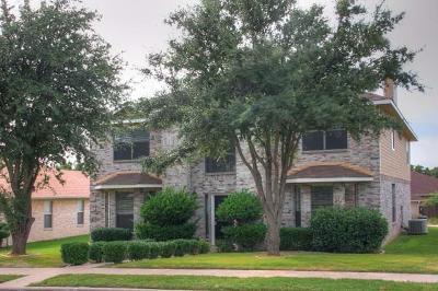 Cedar Hill Residential Lease For Lease: 1587 Jesse Ramsey Boulevard