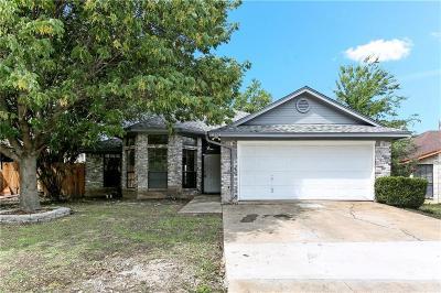 Arlington Single Family Home For Sale: 6514 Tempest Drive