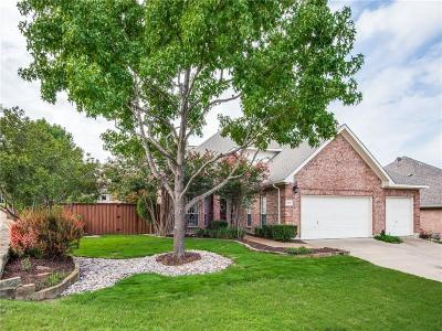 Mckinney Single Family Home For Sale: 5101 Lone Oak Court