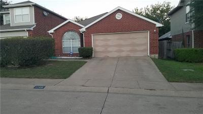 Duncanville Single Family Home For Sale: 1146 Colbert Lane