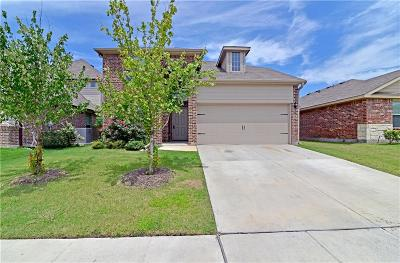 Forney Single Family Home For Sale: 2011 Childress Drive
