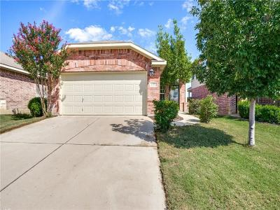 Fort Worth Single Family Home For Sale: 5708 Parkview Hills Lane