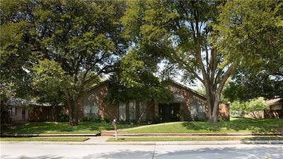 Plano Single Family Home For Sale: 2109 Woodburn