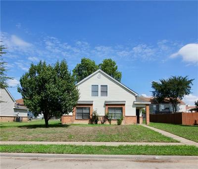 Dallas Single Family Home For Sale: 10259 Budtime Lane