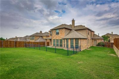 Forney Single Family Home For Sale: 113 Stone Street