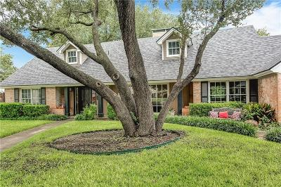 Fort Worth Single Family Home For Sale: 3920 Annels Court