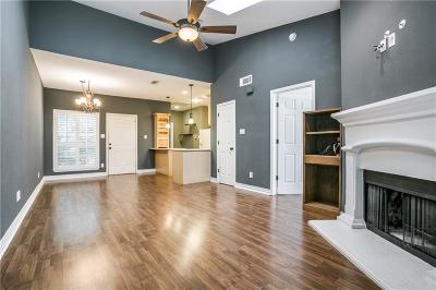 Dallas Single Family Home For Sale: 7151 Gaston Avenue #909