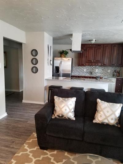 Saginaw Single Family Home For Sale: 441 Fox Drive