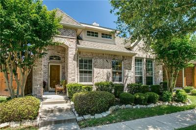 Frisco Residential Lease For Lease: 7550 Saint Stephens Square