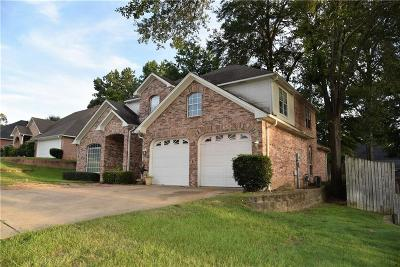 Tyler Residential Lease For Lease