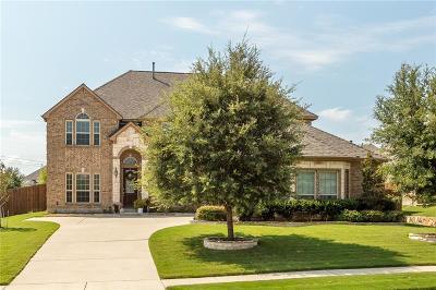 Prosper Single Family Home For Sale: 2310 Palo Duro Drive