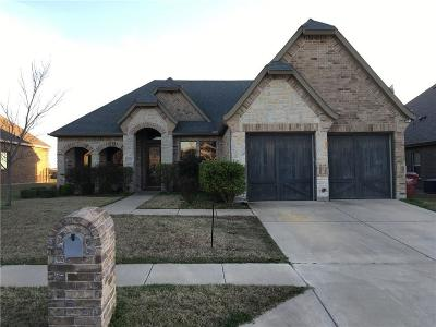 Residential Lease For Lease: 2516 Sabine Circle