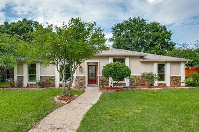 Richardson Single Family Home For Sale: 915 E Berkeley Drive