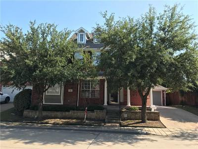 Irving Single Family Home For Sale: 444 Richmond Street