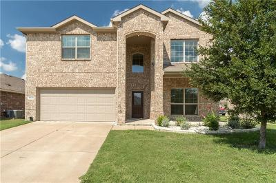 Collin County Single Family Home For Sale