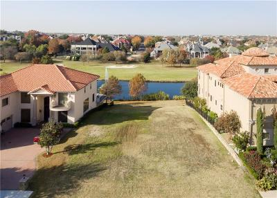 Irving Residential Lots & Land Active Option Contract: 4728 Byron Circle