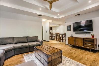 Dallas Single Family Home For Sale: 2749 Buna Drive