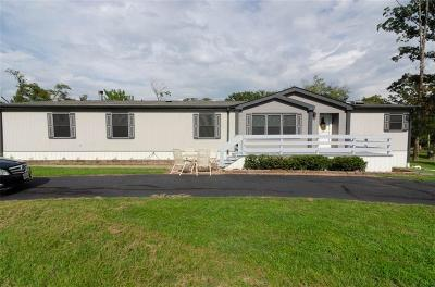 Cedar Creek Lake, Athens, Kemp Single Family Home For Sale: 531 Vz County Road 4223