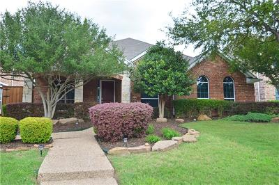 Frisco Single Family Home For Sale: 9754 Lovers Lane