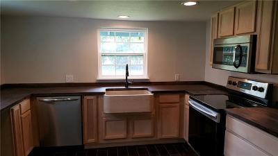 Celina Single Family Home For Sale: 402 S Texas Street
