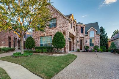 Plano TX Single Family Home For Sale: $539,700