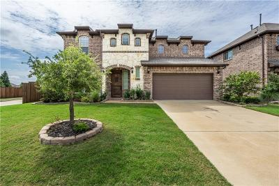 Frisco Single Family Home For Sale: 1287 Polo Heights Drive