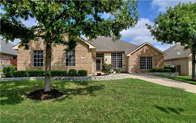 Grand Prairie Single Family Home For Sale: 668 Jutland Drive