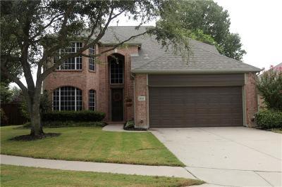 McKinney Single Family Home For Sale: 2017 Aberdeen Avenue